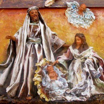 Presepi e Natività