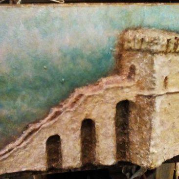 Torre Lapillo Porto Cesareo